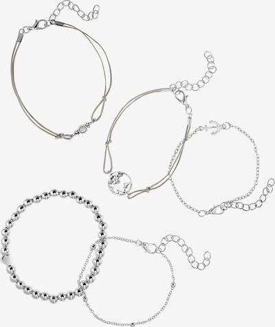 Heideman Armband 'Multi' in de kleur Zilver, Productweergave