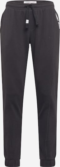 Tommy Jeans Hose 'SCANTON' in schwarz, Produktansicht