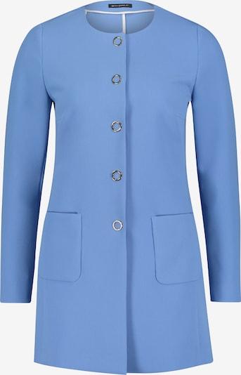 Betty Barclay Longblazer mit aufgesetzten Taschen in hellblau, Produktansicht