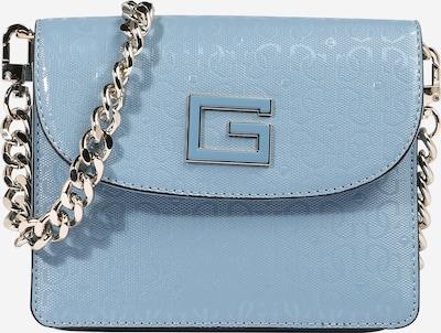 GUESS Τσάντα ώμου 'BLANE' σε γαλάζιο, Άποψη προϊόντος