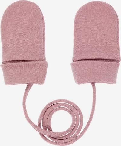NAME IT Handschuhe in rosé, Produktansicht