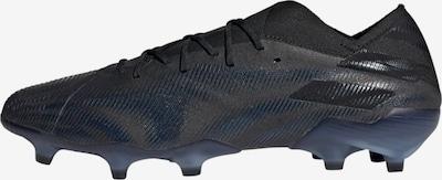 ADIDAS PERFORMANCE Voetbalschoen 'Nemeziz.1 FG' in de kleur Nachtblauw / Zwart, Productweergave