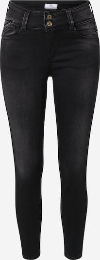 Le Temps Des Cerises Jeans in black denim, Produktansicht