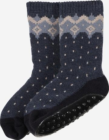 mp Denmark Socken in Blau