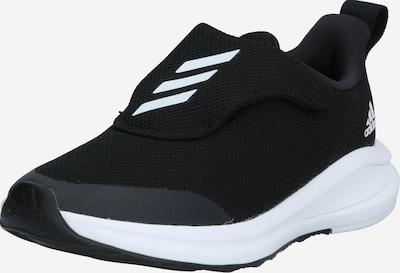 ADIDAS PERFORMANCE Urheilukengät 'Forta Run' värissä musta / valkoinen, Tuotenäkymä