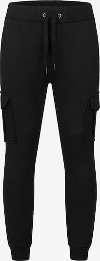 behype Trainingshose 'MATAY' in schwarz, Produktansicht