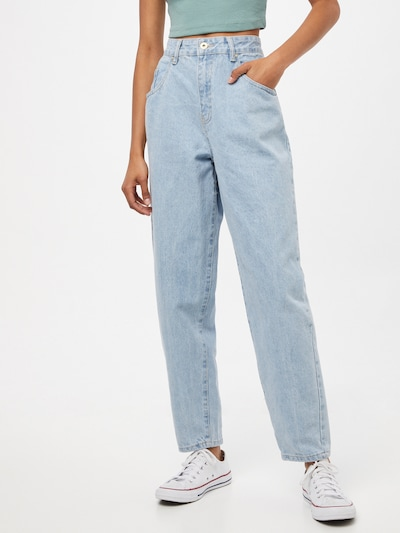 Cotton On Jeans in blue denim, View model