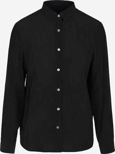 Bluză Scalpers pe negru, Vizualizare produs