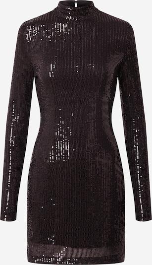 Motel Kleid 'GUEDRA' in schwarz, Produktansicht
