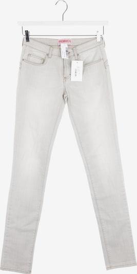 Fiorucci Jeans in 26 in greige, Produktansicht