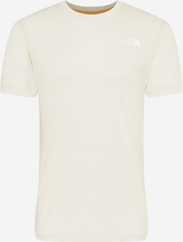 T-Shirt fonctionnel 'CIRCADIAN' THE NORTH FACE en gris