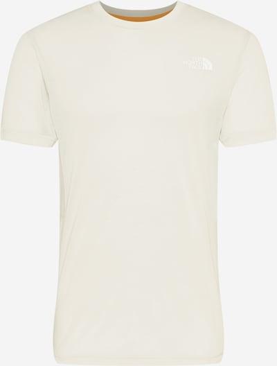 THE NORTH FACE Camiseta funcional 'CIRCADIAN' en gris claro, Vista del producto