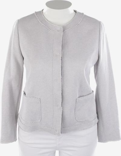 cappellini Sommerjacke in XL in beige / weiß, Produktansicht