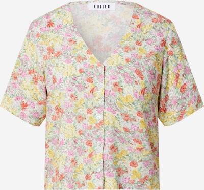 EDITED Bluse 'Naya' in mischfarben, Produktansicht