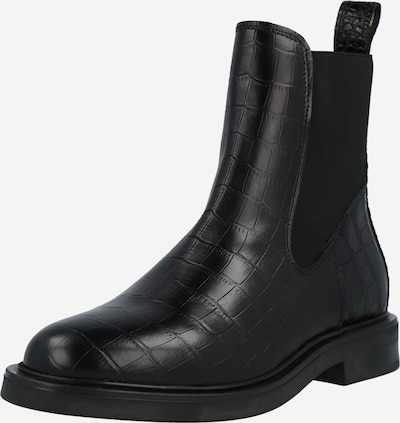 SCOTCH & SODA Chelsea Boots 'Hailey' in schwarz, Produktansicht