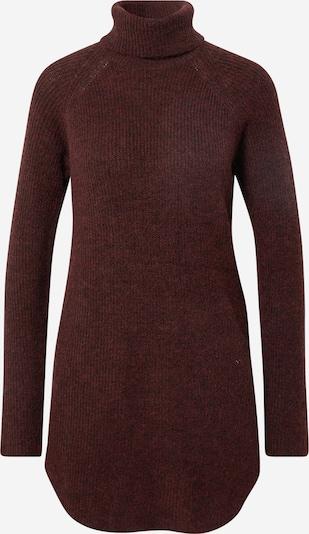 PIECES Sweater 'Ellen' in Wine red, Item view