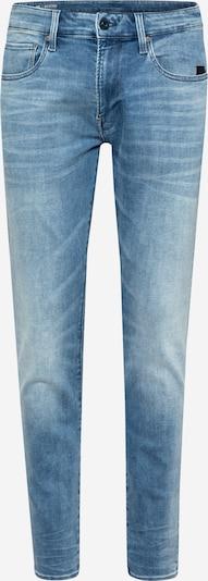 G-Star RAW Jeans in blue denim, Produktansicht