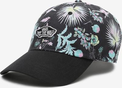 Șapcă VANS pe culori mixte / negru, Vizualizare produs