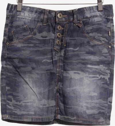 M.O.D Skirt in S in Light blue / Dark blue, Item view