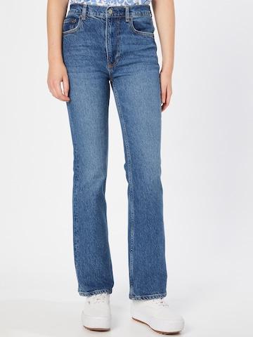 Jeans 'THE OLIVER' di Boyish in blu