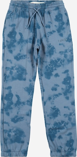 LEVI'S Bikses, krāsa - dūmu zils / baložzils, Preces skats