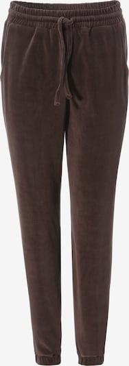 Aniston CASUAL Hose in dunkelbraun, Produktansicht