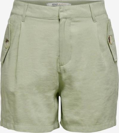 Pantaloni con pieghe 'ARIS' ONLY di colore menta, Visualizzazione prodotti