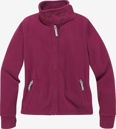KangaROOS Fleece Jacket in Berry, Item view