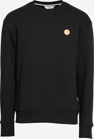 !Solid Sportisks džemperis 'Prescott' melns, Preces skats