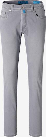 PIERRE CARDIN Jeans 'Lyon' in de kleur Grey denim, Productweergave