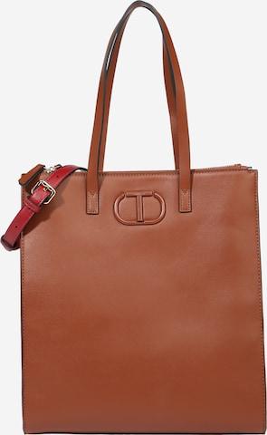Twinset Handbag in Brown