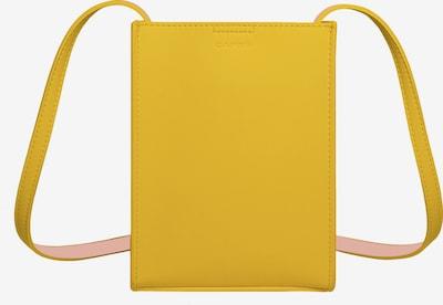 CAMYS CONCEPT Tasche in gelb, Produktansicht