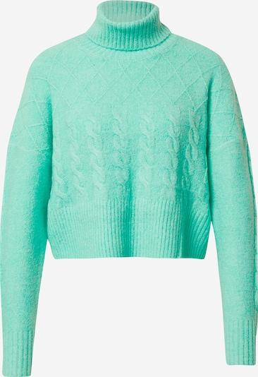 Pimkie Pullover in mint, Produktansicht