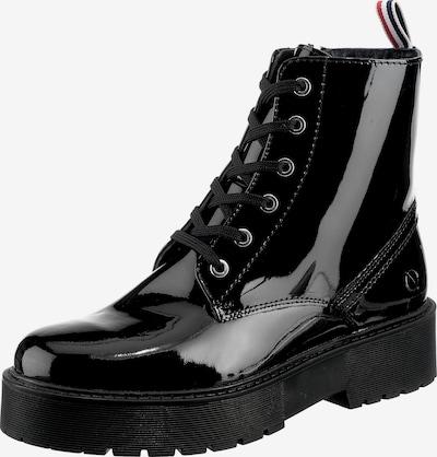 Paul Vesterbro Stiefelette in schwarz, Produktansicht