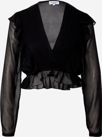 LeGer by Lena Gercke Blouse 'Georgia' in black, Item view