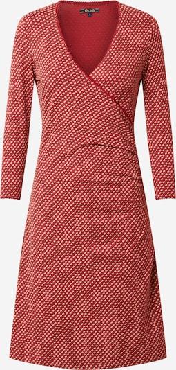 King Louie Kleid in rot, Produktansicht
