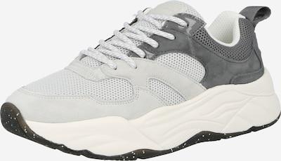 Sneaker low 'Celest' SCOTCH & SODA pe gri / gri închis, Vizualizare produs