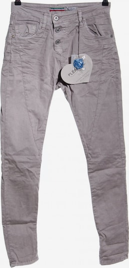 Please Now Slim Jeans in 25-26 in braun, Produktansicht