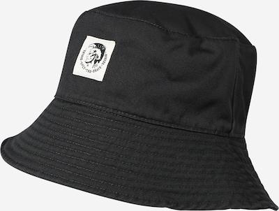 Cappello 'D-INDIG' DIESEL di colore nero, Visualizzazione prodotti