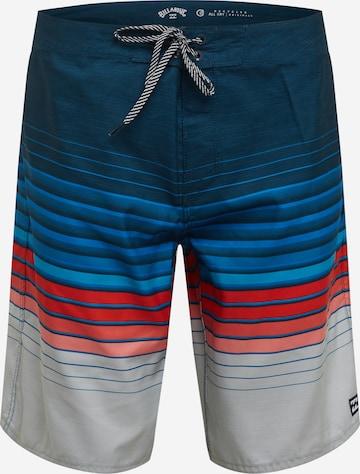BILLABONGSurferske kupaće hlače 'ALL DAY' - plava boja