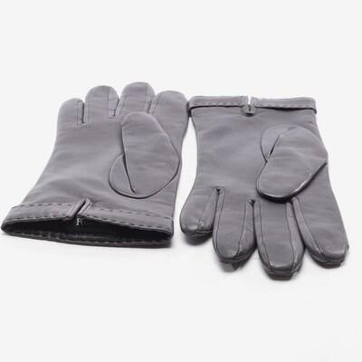ROECKL Handschuhe in M in dunkelgrau, Produktansicht