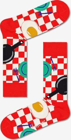 Happy Socks Socks in Red