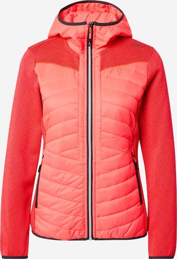 CMP Outdoorová bunda - melounová / světle červená, Produkt