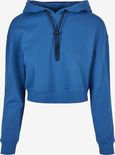 Urban Classics Sweatshirt in royalblau, Produktansicht