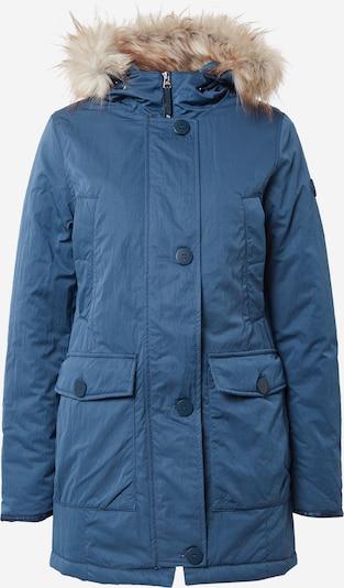 Q/S designed by Zimska jakna | modra barva, Prikaz izdelka