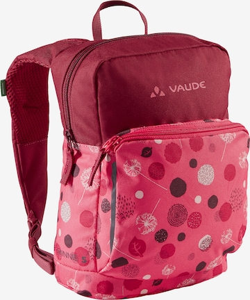 VAUDE Sports Backpack 'Minnie' in Pink