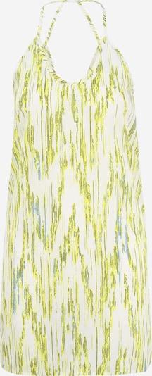 Noisy May Petite Ljetna haljina 'RITA' u plava / žuta / bijela, Pregled proizvoda