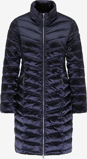 DreiMaster Klassik Mantel in dunkelblau, Produktansicht