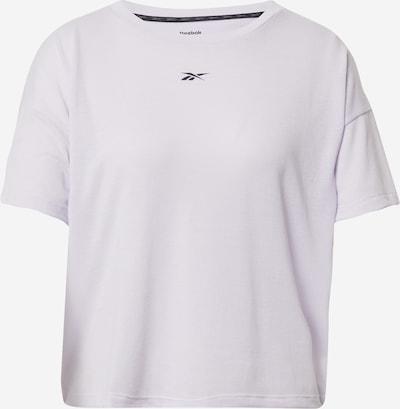 Reebok Sport Performance Shirt 'Workout Ready Supremium' in Pastel purple, Item view