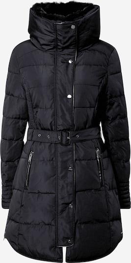 RINO & PELLE Wintermantel in de kleur Navy, Productweergave